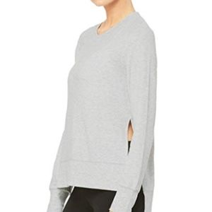 Alo Yoga Glimpse Long Sleeve Top